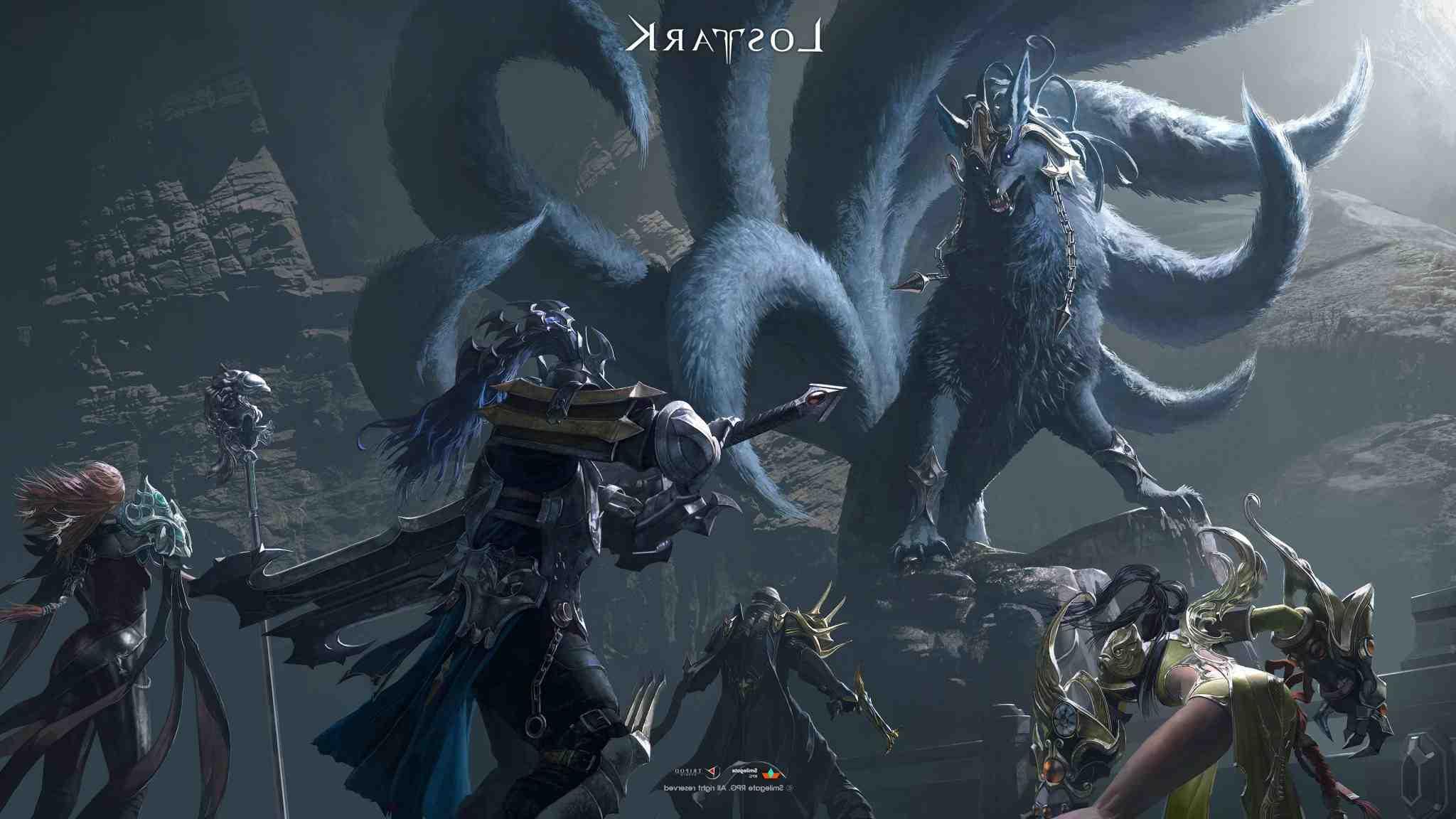 Quel MMORPG en 2020?